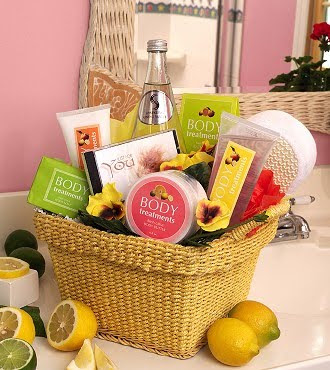 Mothers Day Baskets