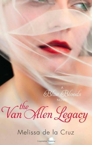Read The Van Alen Legacy online free