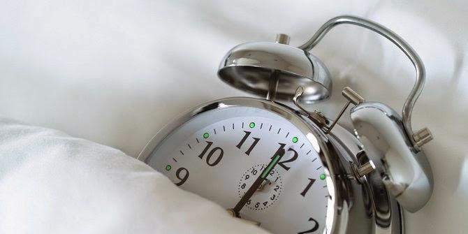 5 cara menghemat waktu setiap hari
