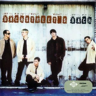backstreet boys 2013 album  Backstreet's Back - Backstreet