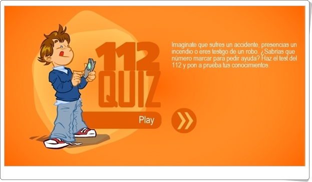http://ec.europa.eu/information_society/activities/112/kids/quiz/index.html?langue=es