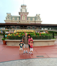 Orlando Florida, Disney World