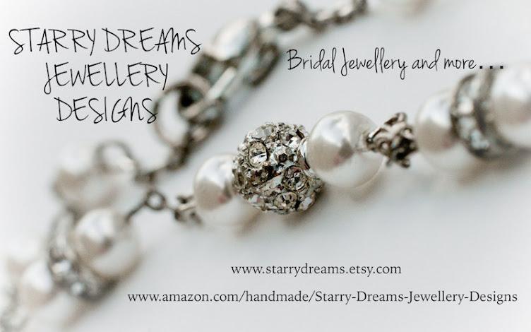Starry Dreams Jewellery Designs