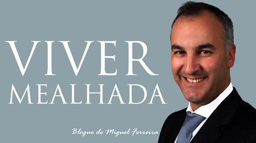 VIVER MEALHADA