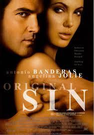 Film Original Sin (2001) BluRay