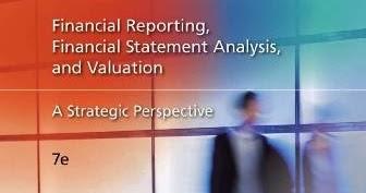 financial statement analysis book pdf
