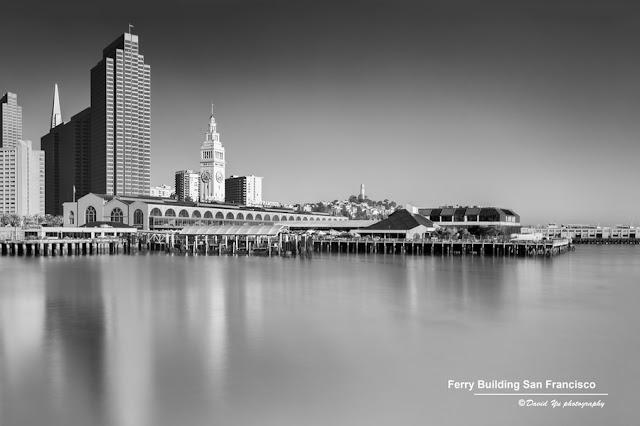 Urban Photography by David Yu