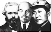 Organización Maoísta para la Recontitución del Patido Comunista de Colombia.