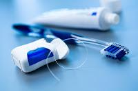 الحفاظ على نظافة الفم والأسنان