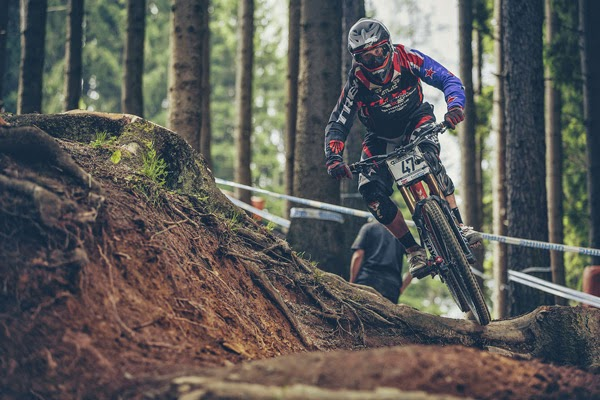 28 Strong New Zealand Team Announced For UCI World Championship Mountain Biking