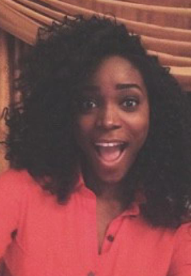 Jessica Edionwele found in Abuja