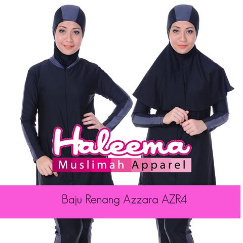 Baju Renang Azzahra (KLIK pada Gambar)