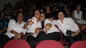 Graduação TENDARTE 2011