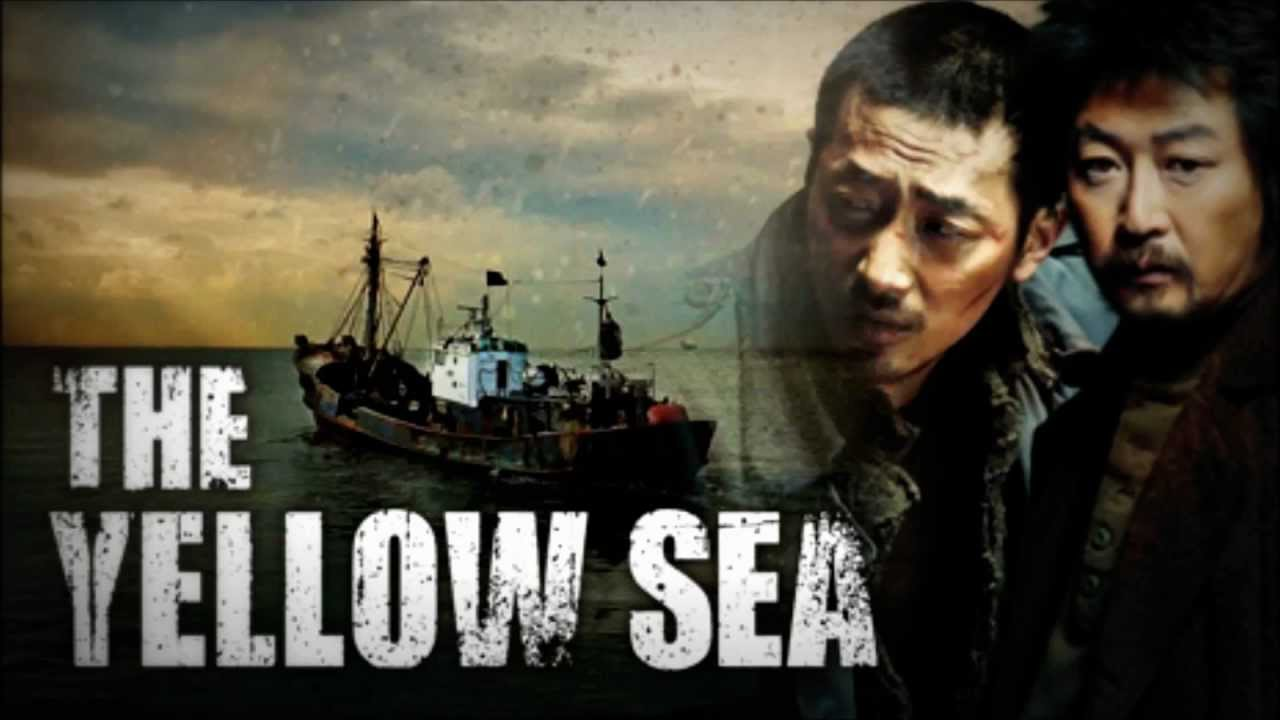 Attack of the Couch Potato: Movie Review: The Yellow Sea ...