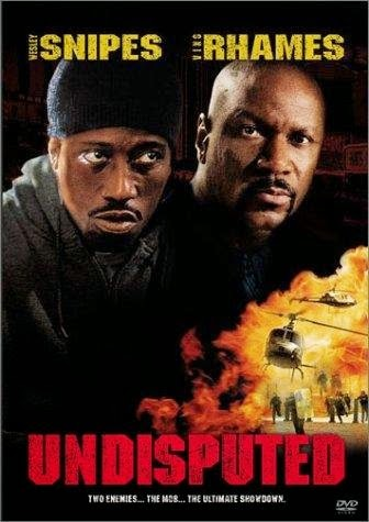Undisputed (2002) DVDRip