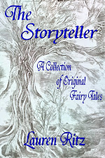 The Storyteller, 3 homegrown fairy tales