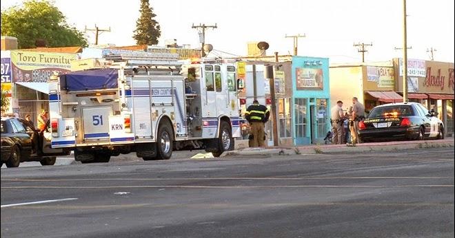 Fresno Visalia Bakersfield Accidents Pedestrian Death In
