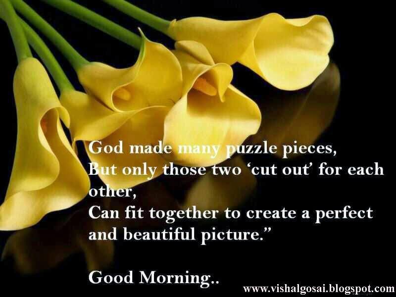 Vishal gosai good morning messages good morning messages m4hsunfo