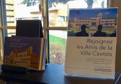 Les Amis de la Villa Cavrois