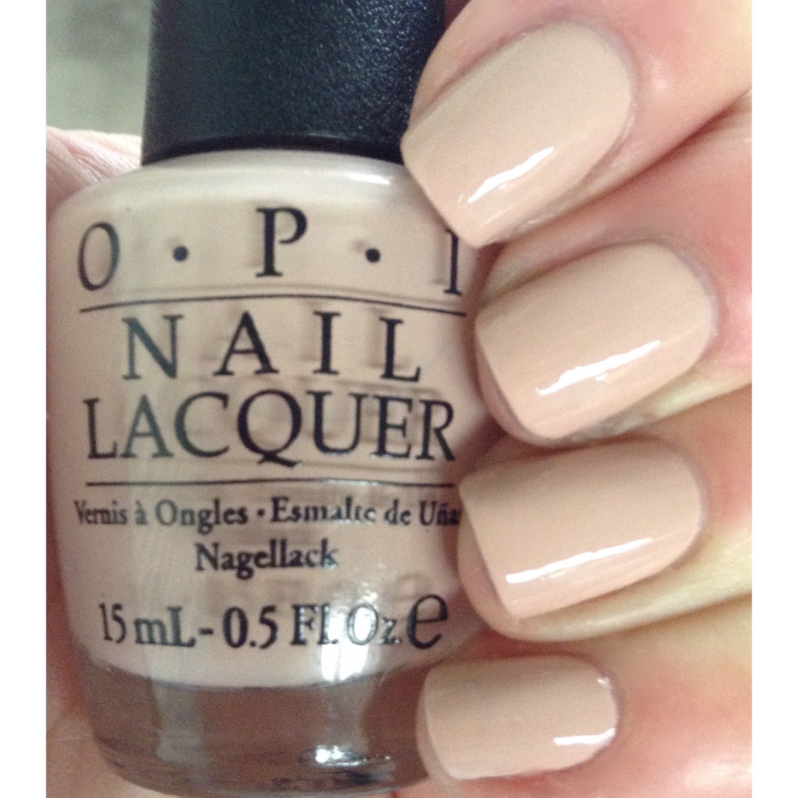 Don\'s Nail OBSESSION!: OPI VENICE COLLECTION - SWATCHES & REVIEW