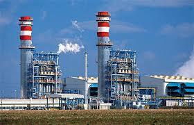 Centrals el ctriques c a la comunitat valenciana i a espanya for Gas natural malaga