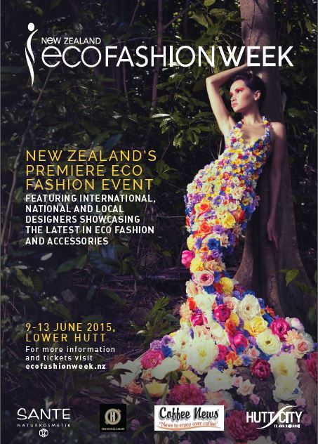 NZ Eco Fashion Week is coming!