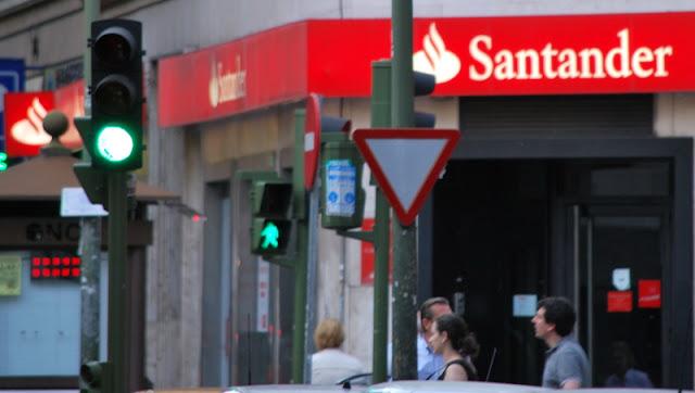Atletismo y algo m s recuerdos a o 2012 atletismo for Oficina 0049 banco santander