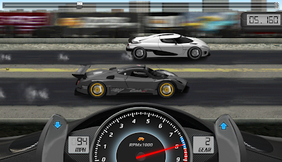Drag Racing 1.6.7 Apk Mod Full Version Crack Download Unlimited Money-iANDROID Games