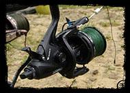 Blackfish FR 9000 - nowość wśród kręciołków Yorka