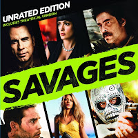 Savages Arrives on Blu-ray This November!