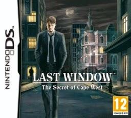 Last Window Nintendo DS