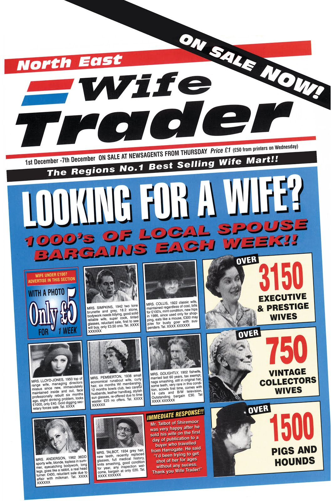 Readers Wives