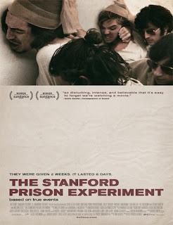 Experimento en la prisión de Stanford (2015)