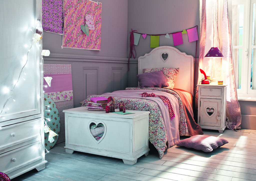 Stunning Chambre Petite Fille 3 Ans Originale Contemporary ...