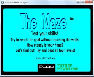 Download Quiz Parampaa The Maze