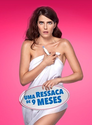 Uma Ressaca de 9 Meses 2018 Download torrent download capa