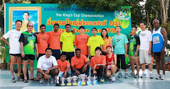 HATYAI NATURE RUN 2012