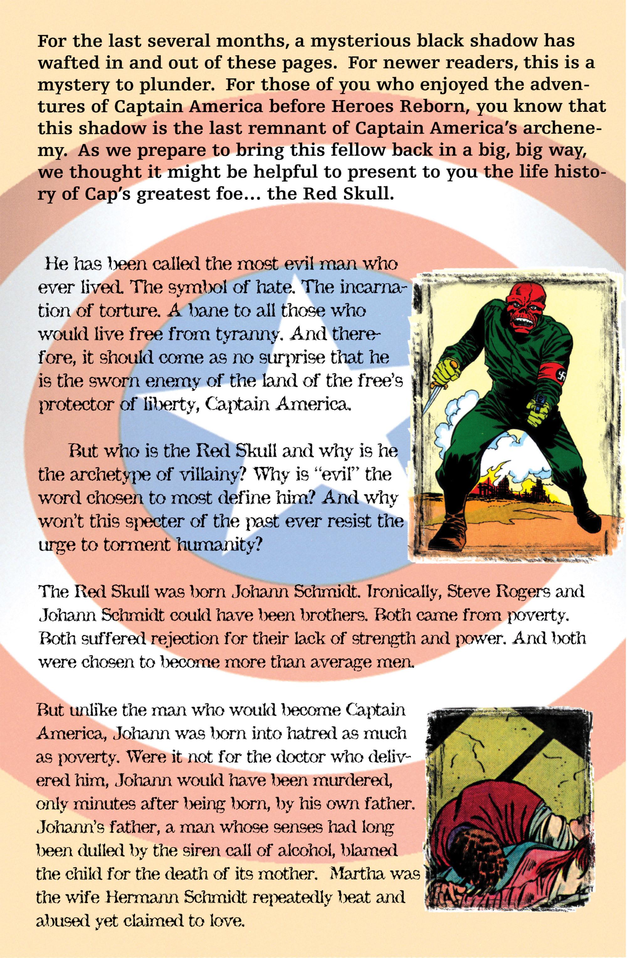 Captain America (1998) Issue #12 #18 - English 32