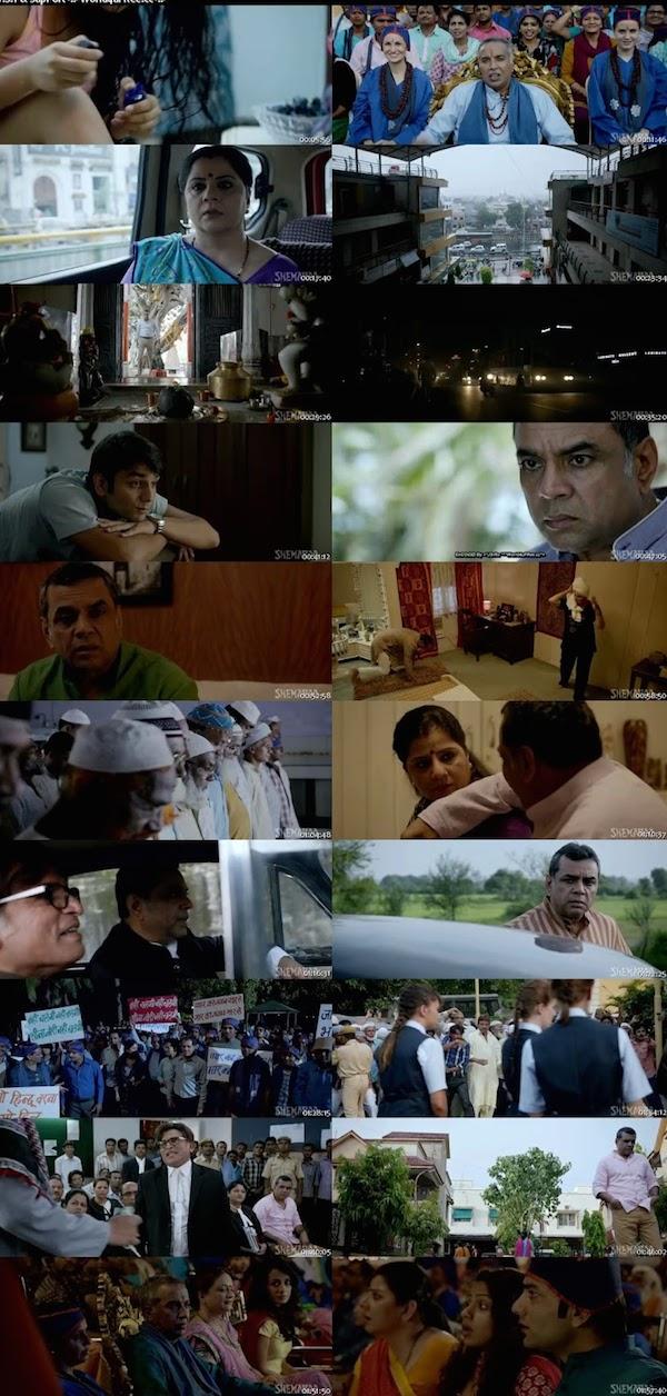 Dharam Sankat Mein DVDRip 480p