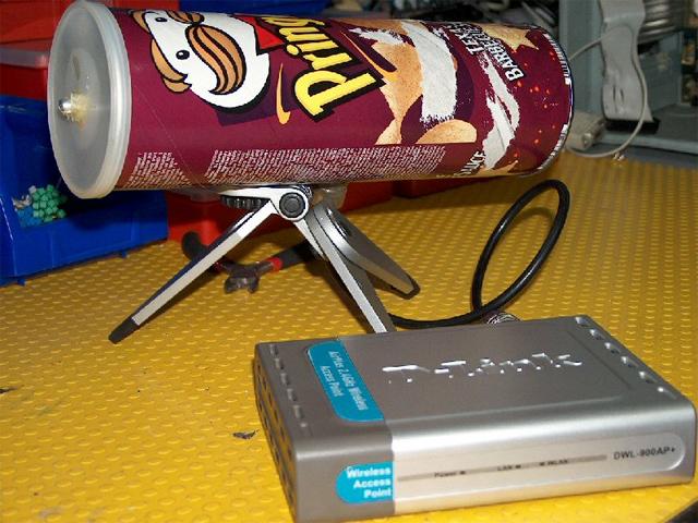 10 ideias de upcycling com potes de batata Pringles