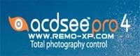 ACDSee Pro 4.0.198 logo