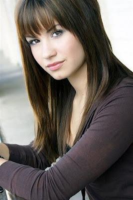 Demi Lovato renuncio a Disney.