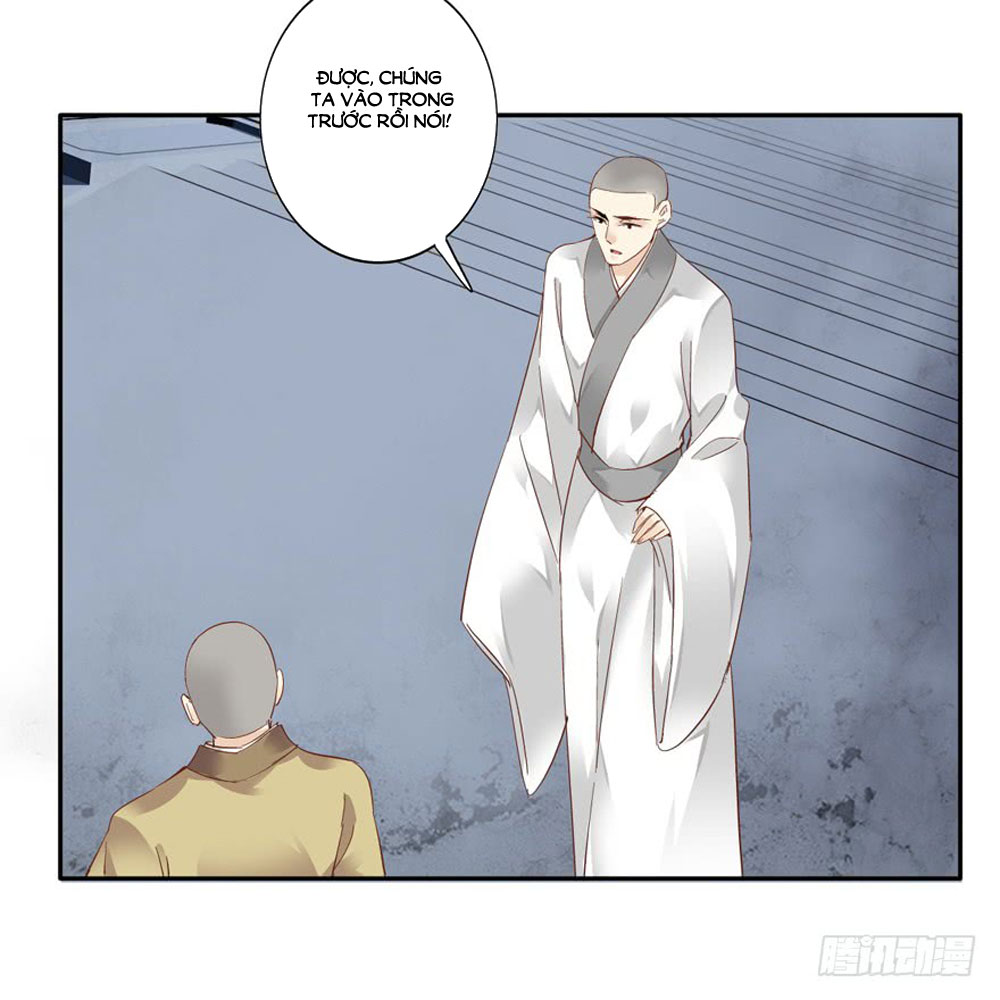 Thiền Tâm Vấn Đạo chap 51 - Trang 21