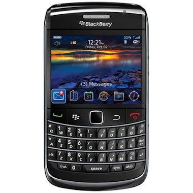 BlackBerry BOLD 9700 Onyx Harga Rp.3.200.000,-