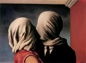 Nietzsche e Magritte