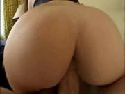 Latina gostosa fazendo sexo anal