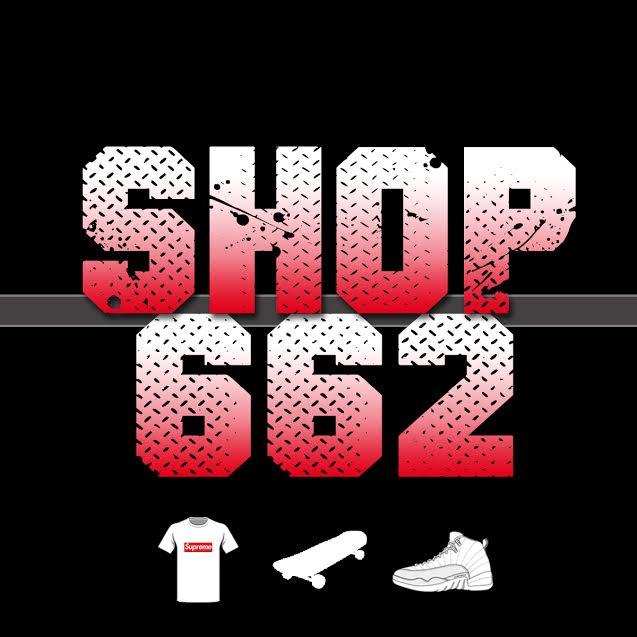 SHOP @ 662
