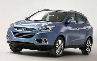2014 Hyundai Tucson Review & Release Date