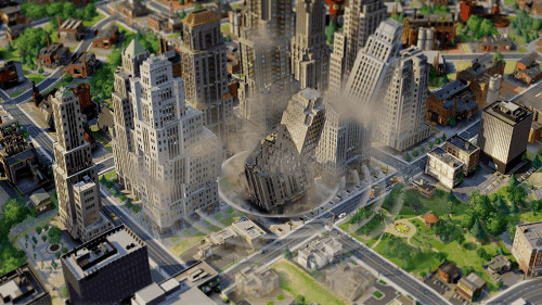 Download SimCity 5 2013 PC Full Version Gratis 1