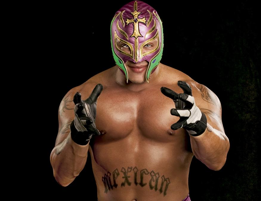 Aficiones2399163 moreover 545076361124689770 besides Rey Mysterio Jr Photos further Rey Mysterio Family Pictures Wife Son Daughter Age Siblings additionally Rey Mysterio Reported Stopped Cashing Wwe Checks Legal Action  ing. on oscar gutierrez wwe